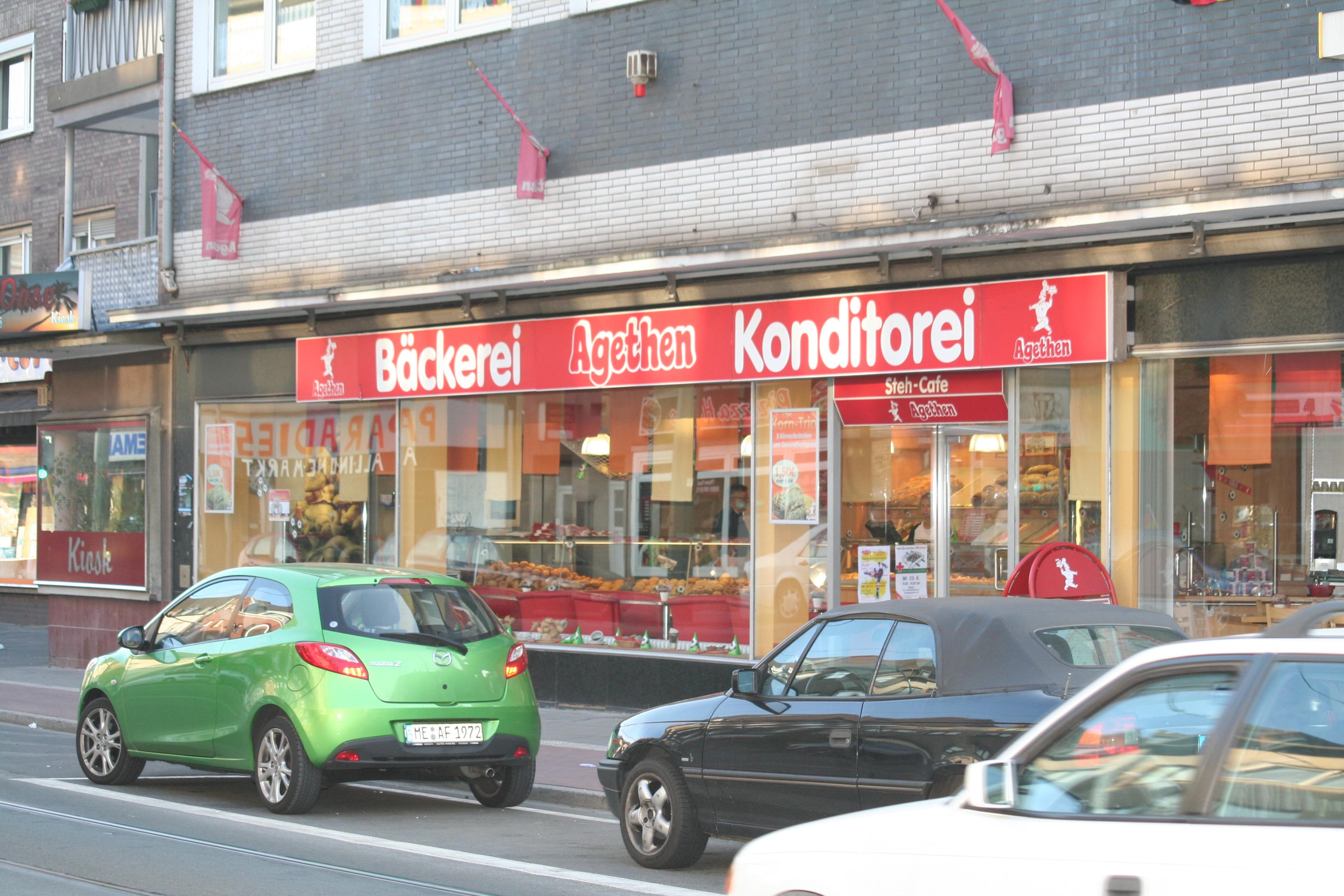 Friedrich-Ebert-Str. 328, 47051 Duisburg