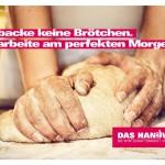 Handwerksbäcker…na und?