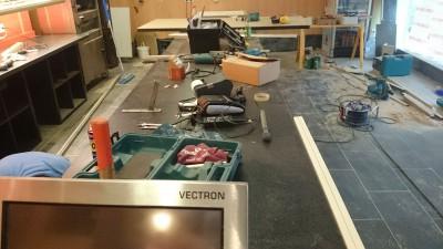 Styrum – Lothringer Straße – Agethen´s Fachgeschäft ist fertig umgebaut!