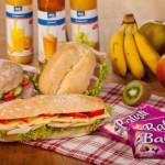 Lunchpaket von Agethen
