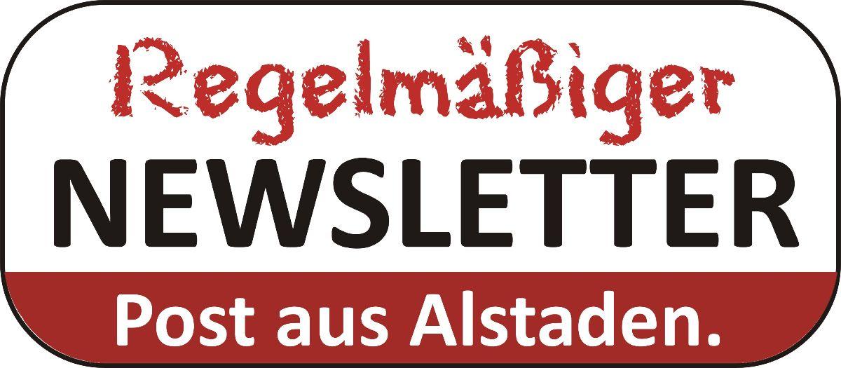 Regelmaessiger Newsletter