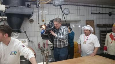 WDR Lokalzeit Duisburg - Wilms
