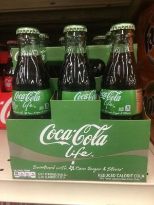 Coke Life