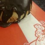 Unser Schoko-Burger kommt zurück