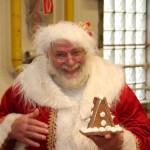 Eine kleine Hommage an unseren Nikolaus