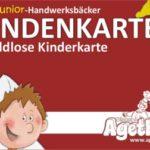 Kinder-Kundenkarte