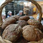 Brot backen unter fachkundlicher Anleitung in Alstaden