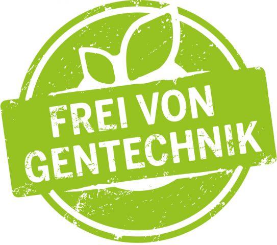 Unsere Produkte sind gentechnikfrei, darauf achten unsere Lieferanten. Darauf achten wir.