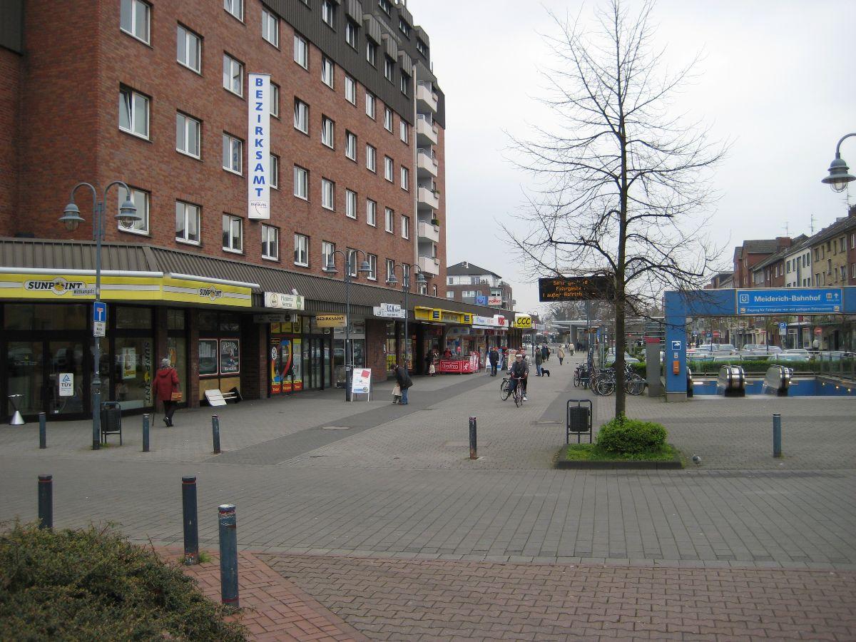 von-der-Mark-Str. 34, 47138 Duisburg
