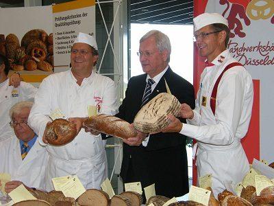 15.05.2018 – Der Tag des deutschen Brotes